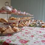 Afternoon Tea delivered to your door
