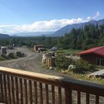 Foto de Knik River Lodge