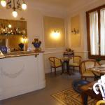 Foto de Hotel Della Robbia