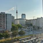 Foto de Ibis Budget Berlin Alexanderplatz