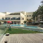 Foto de Radisson Blu Resort Fujairah