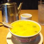 Egg Drop Soup - Very Hot & Yummy