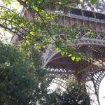 Photo de Plaza Tour Eiffel