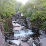 Craithlin Falls
