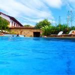 Choco Pool 5 - Wonderfull place