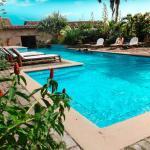 Choco Pool 1- nice & relax