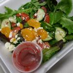 "Lackluster ""Spring Salad"""