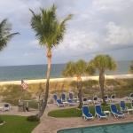 Tropic Seas Resort Foto