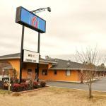 Motel 6 Sumter