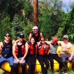 Imagen de Aspen Whitewater Rafting