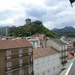 Hotel La Coupole Foto