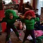Hulks