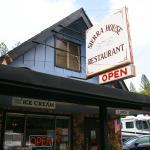 Sierra House Restaurant