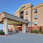 ‪Holiday Inn Express Hotel & Suites Altus‬