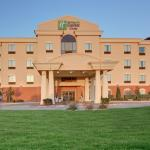 Holiday Inn Express Hotel & Suites Altus Foto