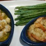 Shrimp & Scallops