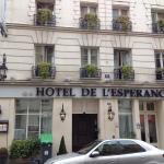 Photo de Hotel de l'Esperance