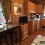 Foto de Lake View Lodge