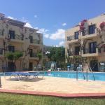 Foto de Hotel Eltina