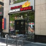 Red Robin's Burger Works