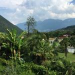 Richtung Locarno
