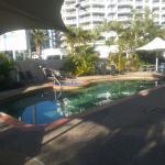 Foto de Aruba Beach Resort