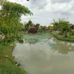 Lake/Pond view