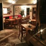 Geordie's Restaurant & Bar