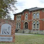 The Customs House Inn