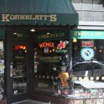 Kornblatt's faces Portland's 23rd St.