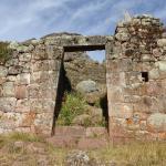 Complejo Arqueologico de Inca Wasi