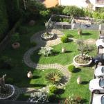 Foto de Grand Hotel Tiberio