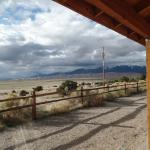 Foto de Great Sand Dunes Lodge