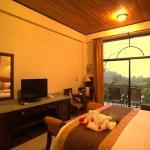 Deluxe Room 5th floor