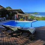 Pool, Deck, main view
