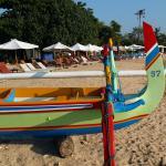 Foto de Respati Beach Hotel - Sanur