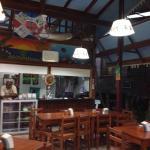 Foto de Restaurante Lidia's Place