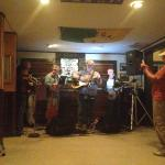 Live music at Stoney Acre