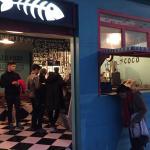Cardumen Cafe