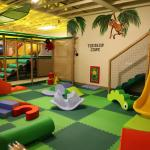 Fun Bugs Indoor Playground