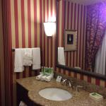 Holiday Inn Hotel Express & Suites West Hurst Bild