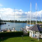 Foto de Flamingo Bay Hotel & Marina