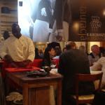 Restauracja U Kucharzy Foto