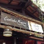 Fachada Restaurante