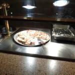 One pizza choice