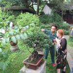 China Highlights Suzhou - Day Tours
