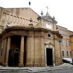 Basilica della Misericordia