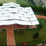 LaVela, giardini hotel
