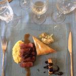 Photo de L'Entree Chambres d'Hotes & Restaurant