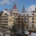 Patkovski Hotel